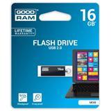 16 GB . USB kľúč . GOODDRIVE CUBE Čierna