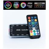 1stCOOL AURA RAINBOW ARGB radič a diaľkové ovládnaie (MUSIC Controll)