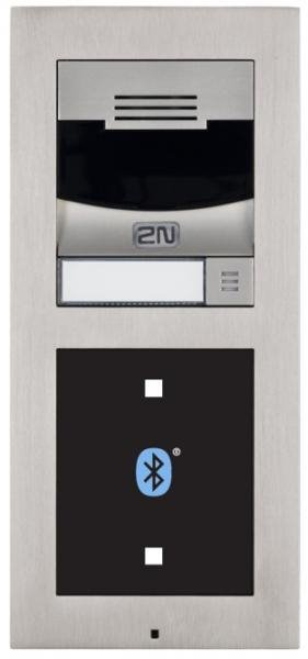 2N Access Unit 2.0 Bluetooth & RFID - 125kHz, secured 13.56MHz, NFC