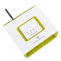 2N EasyGate PRO 1xGSM, FXS port, Aku, 100-240V/0,5A EU plug