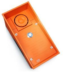 2N Helios IP Safety 1 tlačítko, 10W reproduktor