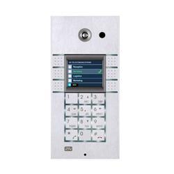 2N Helios IP Vario, 3x2 tlačítka +klávesnice+displej