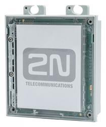 2N Helios IP Verso modul infopanel