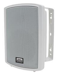 2N SIP Speaker Wall Mounted, White