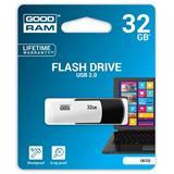 32 GB . USB kľúč . GOODDRIVE COLOUR Čierno-biela