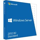 5-pack of Windows Server 2012 Remote Desktop Services Device CALs - Kit