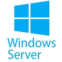 5-pack of Windows Server 2019 Remote Desktop Serv User CK