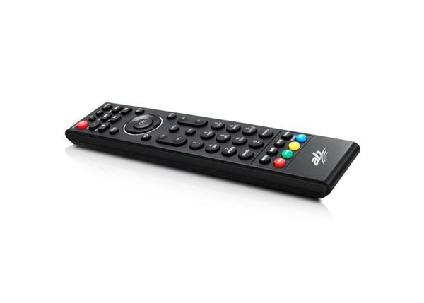 AB CryptoBox 652HD Combo DVB-T2/S2