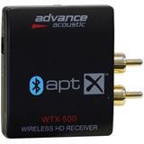 Advance Acoustic WTX500 - Univerzálny Bluetooth audio prijímač