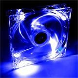 Akyga System fan 12cm LED blue AW-12A-BL