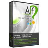 ALF Mini - software pre interaktivnu vyuku