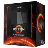 AMD, Ryzen Threadripper PRO 3955WX, Processor BOX, soc sWRX8, 280W, bez chladiča