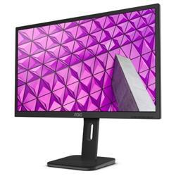 """AOC 22P1 21,5""""W LED MVA 1920x1080 50 000 000:1 8ms 250cd DP HDMI DVI repro cierny"""