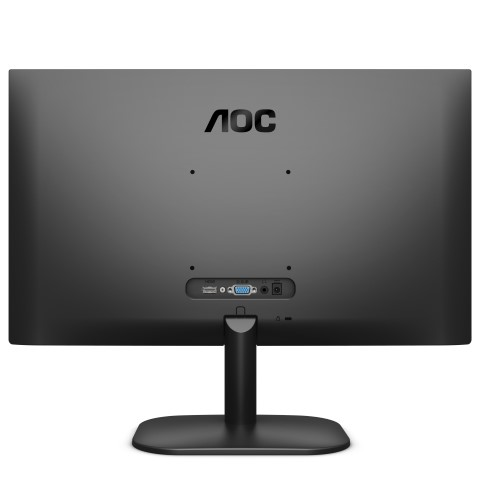 "AOC 27B2H 27""W IPS LED 1920x1080 50 000 000:1 7ms 250cd HDMI"