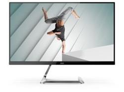 "AOC Q27T1 27""W IPS LED 2560x1440 50 000 000:1 5ms 350cd HDMI DP"