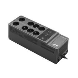 APC Back-UPS 650VA, 230V, USB Type-C and A charging ports