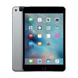 Apple iPad mini 4 128GB Cellular + Wi-Fi Space Gray