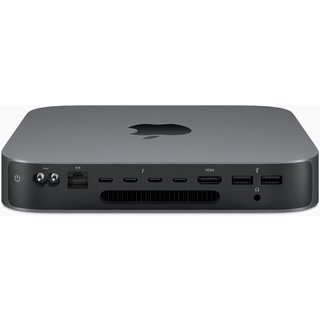 Apple Mac mini 6-core i5 3.0GHz 8GB 512GB Space Gray SK (2020)