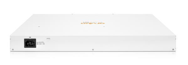 Aruba InstantOn 1930 48G 4SFP+ 370W PoE Switch
