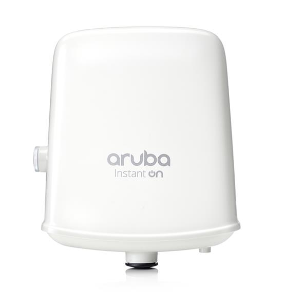 Aruba Instant On AP17 (RW) 2x2 11ac Wave2 Outdoor Access Point
