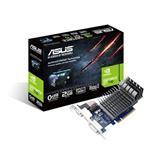 ASUS 710-2-SL 2GB/64-bit, DDR3, D-Sub, DVI, HDMI