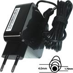 ASUS AC NAPÁJACÍ ADAPTÉR 45W 19V 2pin 4,0x1,7mm s EU plug