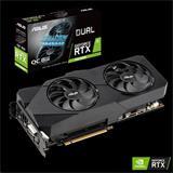ASUS DUAL-RTX2060S-O8G-EVO-V2 8GB/256-bit GDDR6 DVI 2xHDMI 2xDP