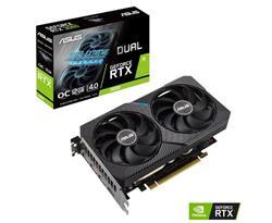 ASUS DUAL-RTX3060-O12G 12GB/192-bit GDDR6 HDMI 3xDP