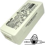 ASUS Napájací adaptér 40W 19V pre EEE PC biely