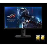 "ASUS PG278QE WQHD G-SYNC™ 27"" 2560x1440 165Hz 1000:1 1ms 350cd DP HDMI 2xUSB3.0 čierny"