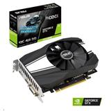 ASUS PH-GTX1650S-O4G 4GB/128-bit GDDR6, DVI, HDMI, DP