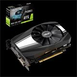 ASUS PH-RTX2060-6G 6GB/192-bit, GDDR6, DVI, 2xHDMI, DP