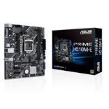 ASUS PRIME H510M-E soc.1200 H510 DDR4 mATX M.2 D-Sub HDMI DP