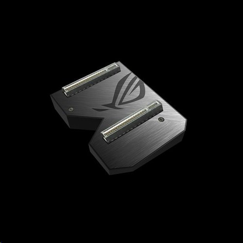 ASUS ROG-NVLINK 4-slotový mostík