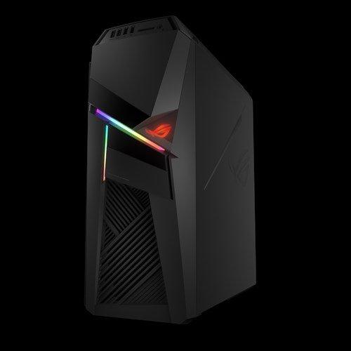 ASUS ROG STRIX GL12CX Intel i9-9900K RTX2080-8GB 32GB 2TB+512GB DVD-RW WL Win 10 3Y