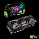 ASUS ROG-STRIX-RTX2080TI-11G GAMING 11GB/352-bit, GDDR6, 2xHDMI, 2xDP, USB-C