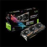 ASUS STRIX-GTX1060-6G-GAMING 6GB/192-bit, GDDR5, DVI, 2xHDMI, 2xDP