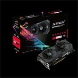 ASUS STRIX-RX470-O4G-GAMING 4GB/256-bit, GDDR5, 2xDVI, HDMI, DP