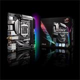 ASUS STRIX Z270I GAMING soc.1151 Z270 DDR4 mITX USB3 GL iG HDMI DP