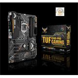 ASUS TUF B360-PRO GAMING soc.1151 B360 DDR4 ATX M.2 USB3.1 HDMI D-Sub