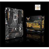 ASUS TUF B360-PRO GAMING soc.1151 B360 DDR4 ATX M.2 USB3.1 HDMI VGA