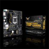 ASUS TUF B360M-E GAMING soc.1151 B360 DDR4 mATX M.2 USB3.1 HDMI DVI-D