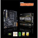 ASUS TUF B450M-PRO GAMING soc.AM4 B450 DDR4 mATX M.2 USB-C DVI HDMI