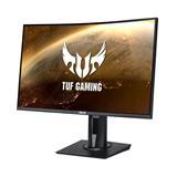 """ASUS TUF Gaming VG27WQ 27"""" 2560x1440 WQHD HDR 165Hz 1ms 400cd HDMI 2xDP repro čierny"""