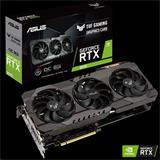 ASUS TUF-RTX3070-O8G-GAMING 8GB/256-bit GDDR6 2xHDMI 3xDP