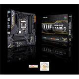 ASUS TUF Z390M-PRO GAMING soc.1151 Z390 DDR4 mATX M.2 USB3.1 HDMI DP