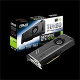 ASUS TURBO-GTX1070TI-8G 8GB/256-bit, GDDR5, DVI, 2xHDMI, 2xDP