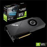 ASUS TURBO-RTX2080S-8G-EVO 8GB/256-bit, GDDR6, HDMI, 3xDP