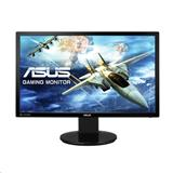 "ASUS VG248QZ 24""W LED 1920x1080 Full HD 144Hz 80mil:1 1ms 350cd DVI HDMI DP repro čierny"