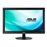 """ASUS VT207N 19,5""""W TN 10-bodový dotykový monitor 1600x900 100mil:1 5ms 250cd DVI D-Sub čierny dotykový"""